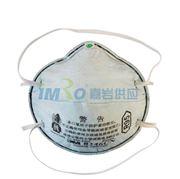 图片 3M 防尘及酸性气体口罩,8246CN,R95 头戴式,20个/盒