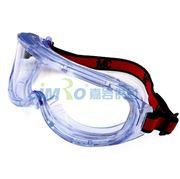 图片 3M 护目镜,1623AF,亚洲款舒适型防化学护目镜