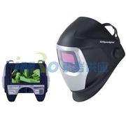 图片 3M 自动变光焊接面罩,Speedglas™ 9100V,有边窗