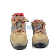 图片 代尔塔DELTAPLUS 绝缘安全鞋,301211-37,VIAGI 彩虹系列12KV非金属防砸绝缘