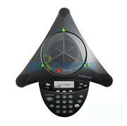 图片 宝利通 电话机, Soundstation 2 会议(标准型 有液晶显示,2200-16000-022)