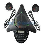 图片 宝利通 会议电话,SoundStation2EX扩展型会议电话