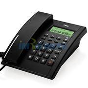图片 TCL 电话机, HCD868(79)TD(黑色)