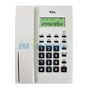 图片 TCL 电话机, HCD868(79)TSD(灰白色)