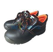 图片 EHS 低帮安全鞋,ESC1612-45,防砸防刺穿防静电