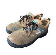 图片 EHS 绝缘安全鞋,ESS1623-42(售完即止),绝缘 防砸绝缘 土黄色