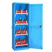 图片 发弥 固定式刀具柜,660×475×1800mm(40只BT40刀套),EHFA19