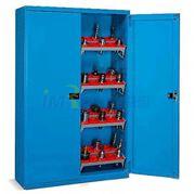 图片 发弥 固定式刀具柜,1023×555×2000mm(84只BT40刀套),EHFA21