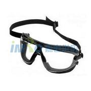 图片 3M 护目镜,16618,防尘护目镜 透明镜片 DX防雾防刮擦涂层