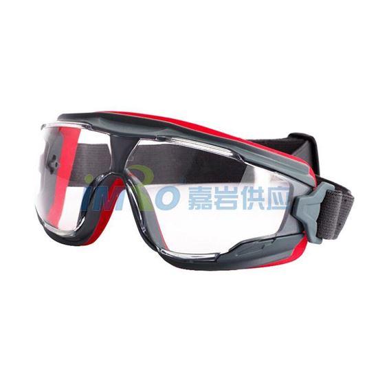 图片 3M 防护眼镜,GA501,超强防雾防护眼罩