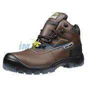 图片 Safety Jogger 绝缘安全鞋,MARS EH s3-37,防砸防穿刺18kv电绝缘中帮安全鞋