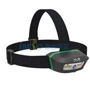 图片 ALS LED感应头灯,HDL251R挥手感应250流明可拆卸充电式头灯,单位:个