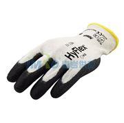 图片 安思尔Ansell 3级防割手套,11-724-9,HyFlex系列 掌部PU涂层,1副