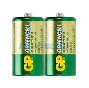 图片 超霸 2号碳性电池,2粒装,2粒/包