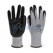 图片 安思尔Ansell 3级防割手套,48-701-9,Edge系列 掌部PU涂层,1副